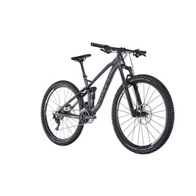 "VOTEC VXs Comp - Tour/Trail Fully 29"" - black/grey"